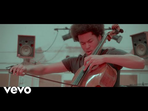 Sheku Kanneh-Mason - Cassadó: Requiebros