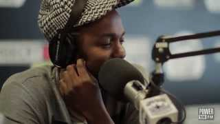 Kendrick Lamar Freestyle [EXCLUSIVE]