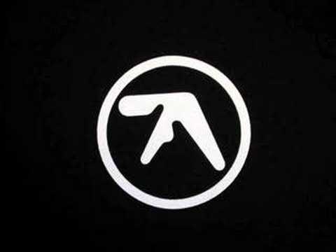 Aphex Twin - You can't hide your love