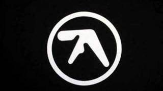 Aphex Twin - You can