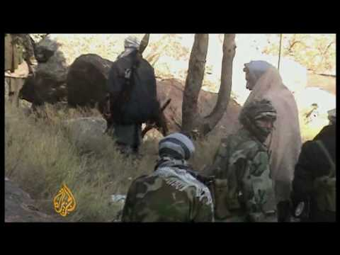 Taliban warns US over Afghan war - 18 Dec 09