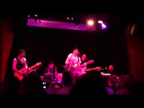 Julien Loko - Dans un bocal au Spotlight de Lille 23 04 12