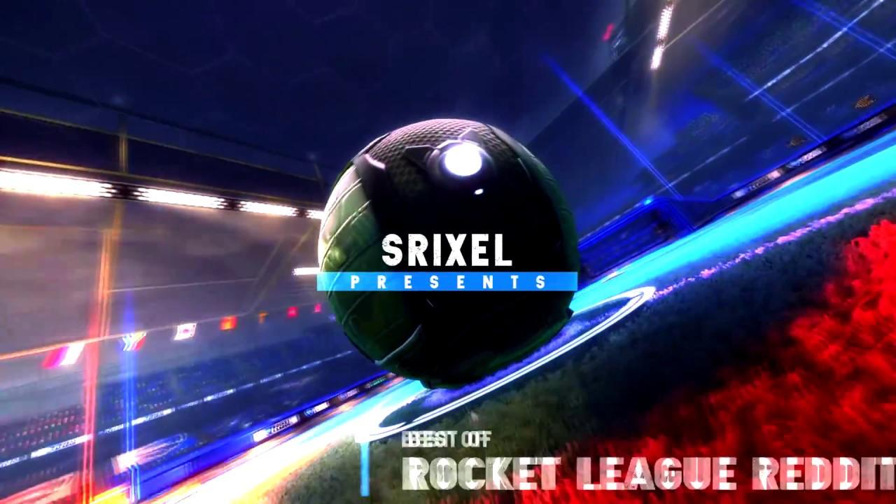 Best of Rocket League Reddit EP.5 | (SICK AERIALS, GOALS ...