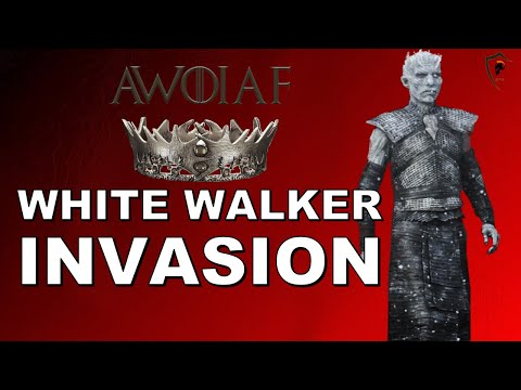 White Walker Invasion: A World of Ice and Fire (Mount & Blade Warband) |