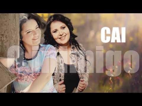 PLAYBACK - Janaína Sandes | Mulheres de Fé (Lyric Video)