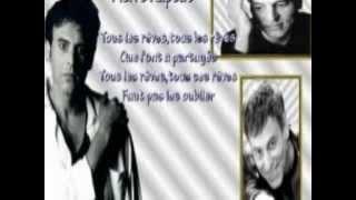 Pierre Rapsat - Silence d'Or.wmv