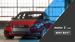 Why Buy? | 2018 Audi S4 Review