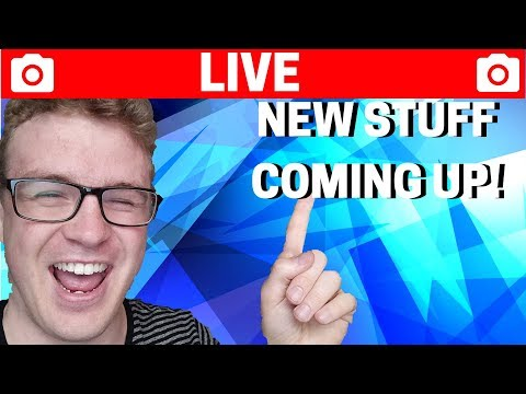 🔴 LIVE: New Stuff: Patreon, Udemy Course and 1-on-1 Finnish Tutoring