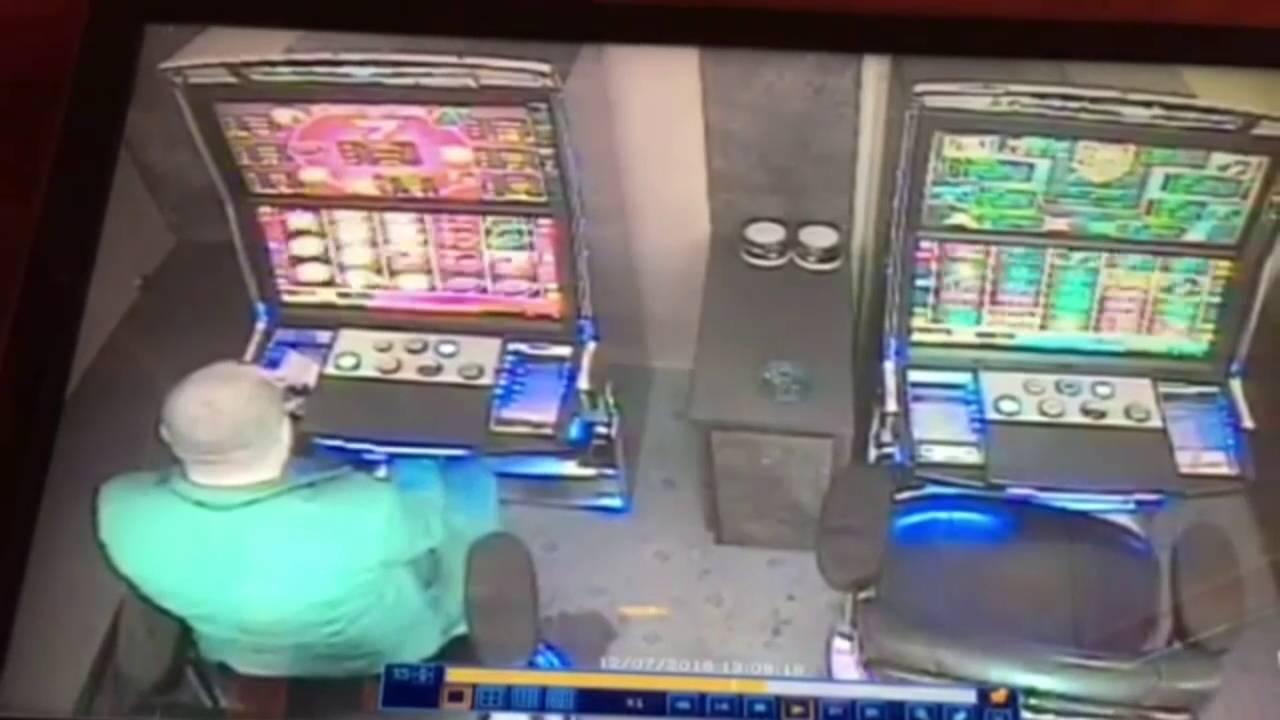 Automaten überlisten