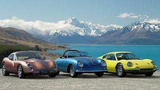 Gran Turismo Sport Update 1.32, Circuit Exp, VR & daily races 17/1/19.