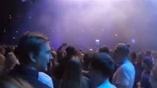 Post Malone wow - Sthlm Live