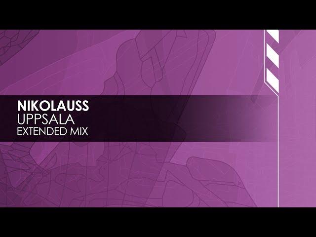 Nikolauss - Uppsala [Teaser]