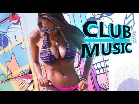 New Best Club Dance Music Remixes Mashups Mix 2016 – CLUB MUSIC