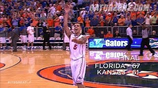 The Gator Rewind: Florida vs. Kansas