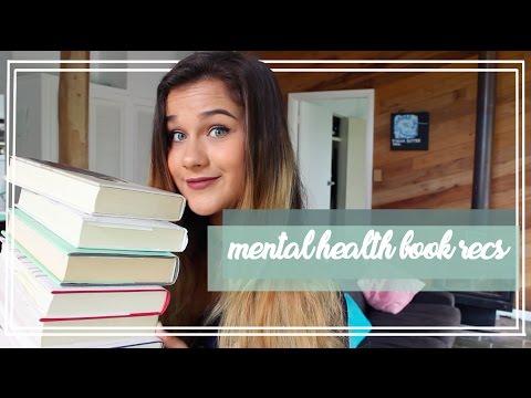 mental health book recs.