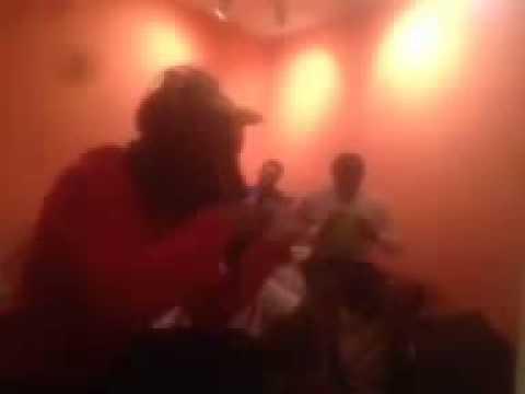 Carroll house Harlem shake