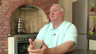 Charlie's story - mesothelioma compensation claim - Thompsons Solicitors
