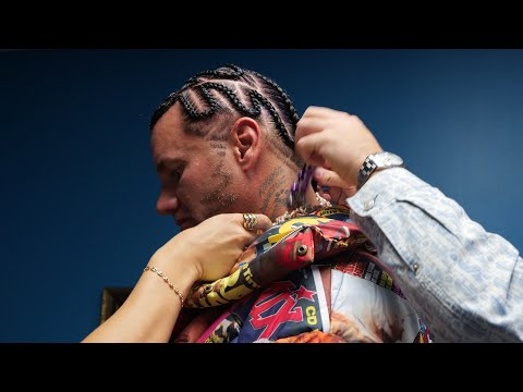 RiFF RaFF - LARRY BiRD - By @orbitdidit (Official Video)