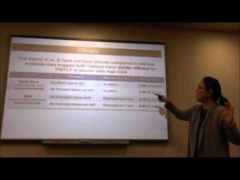 CHEPA Seminar - Adrienne Chan & Joshua Berman part 1 - December 2, 14