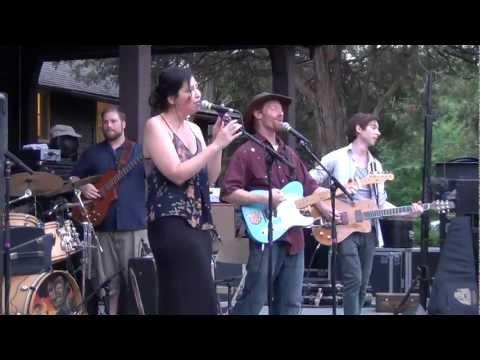 One Sign - Sim Redmond Band