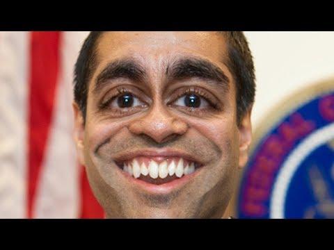 Ajit Pai ends Net Neutrality