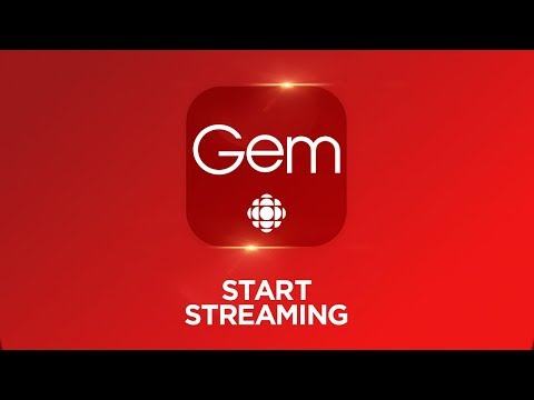 Start Streaming Hundreds Of Shows, For Free, On CBC Gem