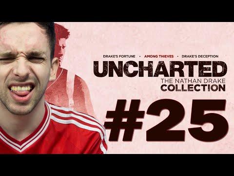 DE YETI'S RETURN?! - Uncharted 2 Remastered #25
