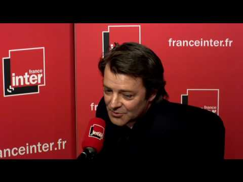 François Baroin sur l'influence de Patrick Buisson