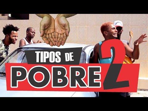 TIPOS DE POBRE 2 - Oxe Que Viaje Humor Baiano