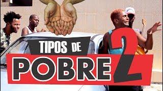 Baixar TIPOS DE POBRE 2 - Oxe Que Viaje (Humor Baiano)