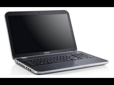 how to open dell inspiron n5010 in safe mode