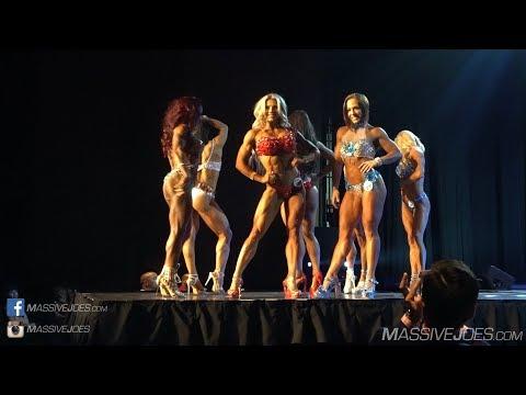 Keeping Up With Asha | Season 8 Episode 7: WBFF Pro Debut LA VLOG Day 5 | Fitness Diva Model
