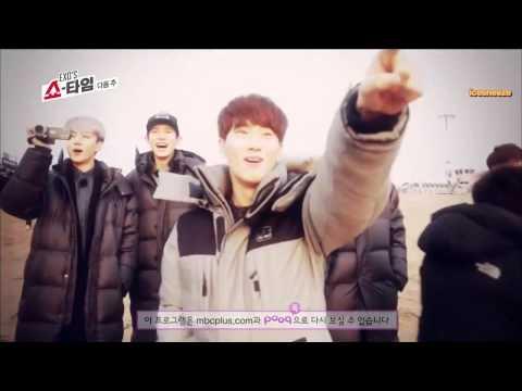 [ซับไทย] EXO Showtime Ep.12 Preview