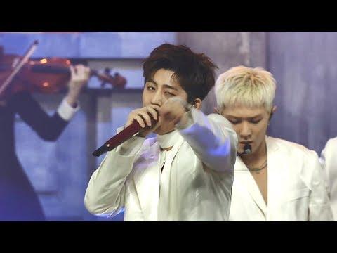 [MMA X 1theK] iKON B.I Fancam   LOVE SCENARIO(사랑을 했다)(아이콘 비아이 직캠)