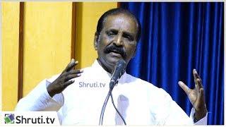 வைரமுத்து பேச்சு | ஆதிரா முல்லை - பொன்மகுடம் | Vairamuthu speech