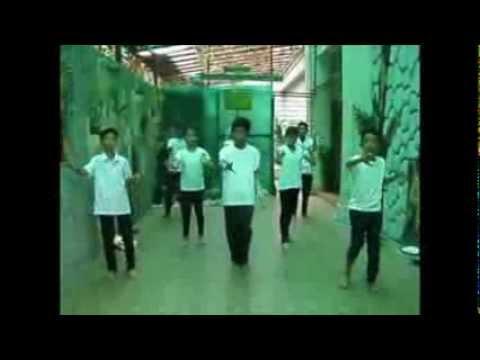 Mga Kababayan Dance ko By Grade7 Humility