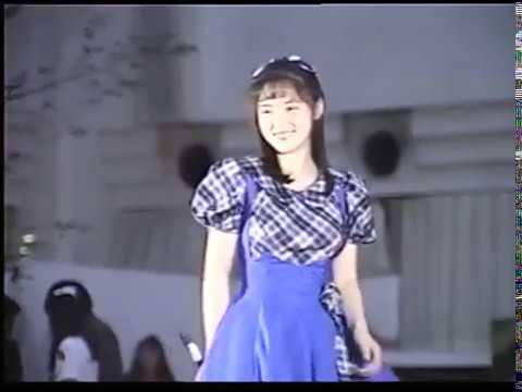 山崎真由美「瞳をみつめて」イベント映像