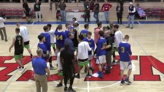 2019 NACA Div 6 Championship - Family Christian vs. Life Christian