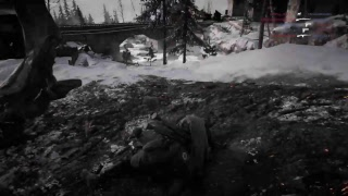 Battlefield 1 in the name of tsar gameplay