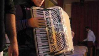 Tico tico accordion .wmv