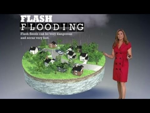 Flash Flooding Explained