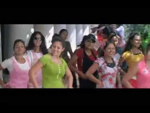 Kozhi Chingara Poonkozhi - Bodyguard Malayalam Movie Song