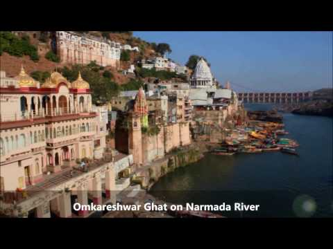 Omkareshwar TOURISM Video - Madhya Pradesh, INDIA