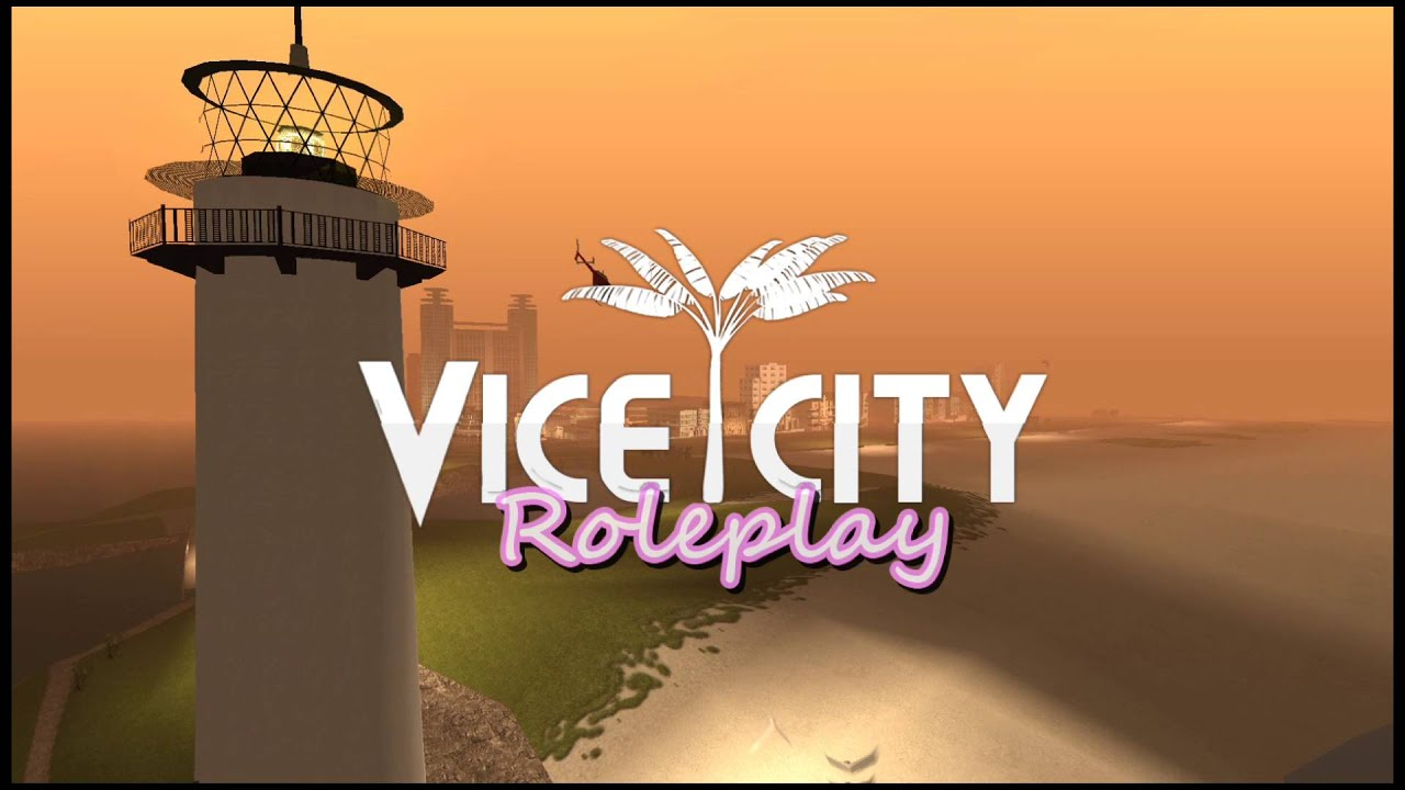 Roleplay] Vice City Roleplay [English] - Servers to play on - Multi