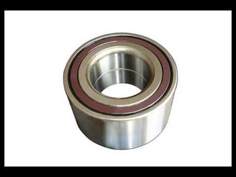 Double row Spherical roller bearings 23134 23134K/W33 C3 bearings