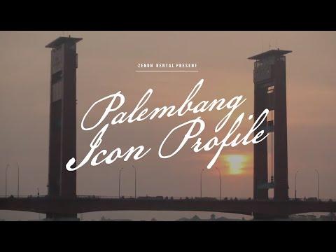 Palembang Icon Video Profile