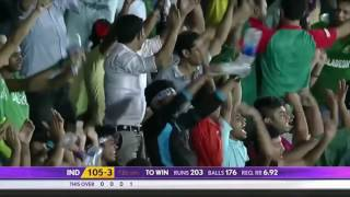 Lal Sobuj er Bijoy Nishan Bangladesh Cricket Song