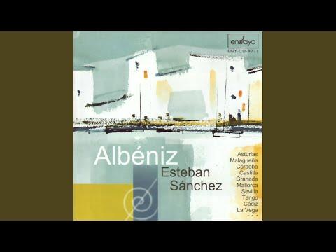 Suite espanola No. 1, Op. 47: No. 4. Cadiz (Cancion)