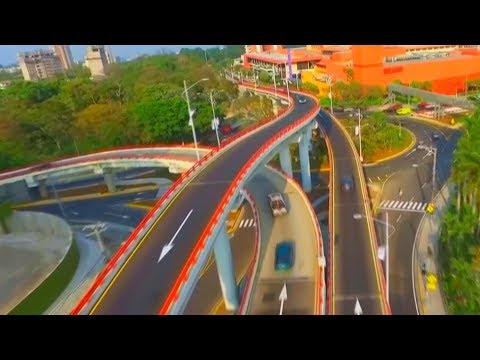 El Salvador de las mejores infraestructuras viales de Centroamerica