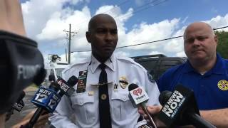 Kingston Frazier: Parents learn of 6yo Sons murder LIVE mid-Broadcast with Jackson Police Department
